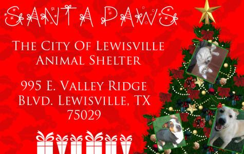 Santa Paws Village a sight to see