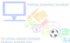 Virtual Learning Academy to offer online courses during school day
