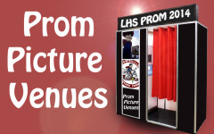 8 top spots for pre-prom pics