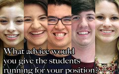 Farmer Feedback: Senior StuCo officers offer their advice to candidates