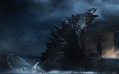 Godzilla comes roaring back