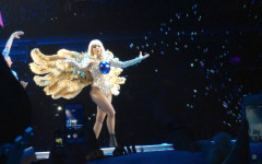 REVIEW: 'ARTPOP' dazzles Dallas