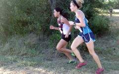 Cross Country prepares for home meet