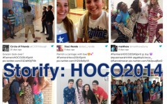 Storify: Homecoming 2014 had 'fairy tale' ending