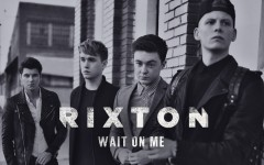 Review: 'Wait On Me' – same song, different message