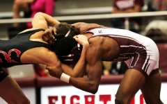 Grappling with success