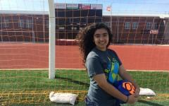 Farmer Focus: Sophomore Madison Lopez