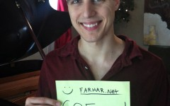 10 Questions with Cody Linley