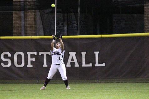 Slideshow: Softball vs. Timber Creek