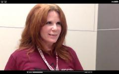 Retiring Teachers Series: Wendy Barrett