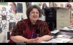 Retiring Teachers Series: Janet Cranston