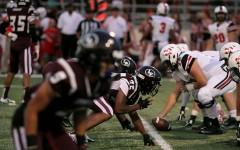 Slideshow: Football vs. Marcus