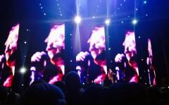 Review: Ed Sheeran concert leaves crowd Feeling Good