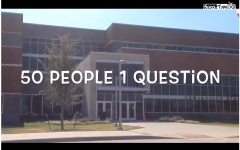 50 people, 1 question: What would you change about your high school experience?