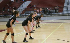 Volleyball to begin off-season