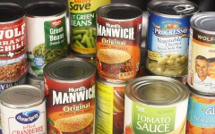 'Stuff the Pantry' to help those in need