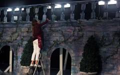 Theater to portray Cinderella