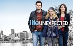 The depths of Netflix: Life Unexpected