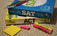SAT testing prep, advice