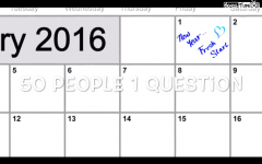 50 people, 1 question: New Year's resolutions