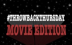 Throwback Thursday: Movies