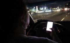 Teens' mindsets behind the wheel