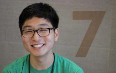 LHS Top Ten – 7. Kenwoo Kim