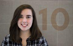 LHS Top Ten – 10. McKenzie Cloud