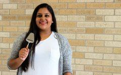 Guests from around the world: Junior Harinder Jassal