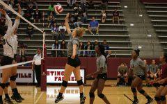 Volleyball to turn season around