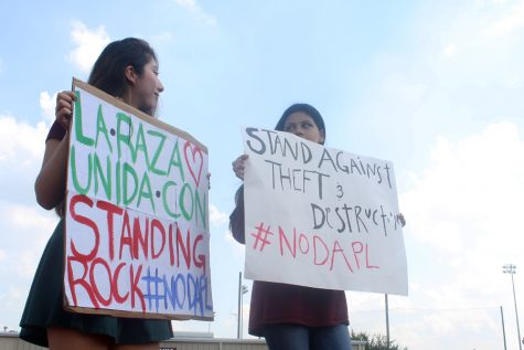 Pipeline Wars: Standing Rock Sioux vs. Energy Transfer