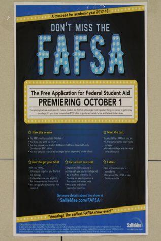 Counselors to hold FAFSA night