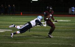 Football hopes to upset Hebron