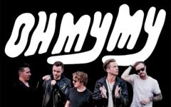 Review: OneRepublic's 'Oh My My' is oh no no
