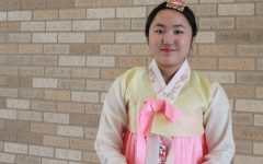 Guests from around the world: Junior Hye Soo Jung