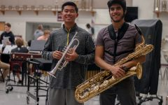 Band students to compete in Area tryouts