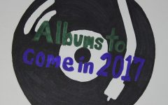 Top albums to release in 2017