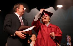 88-year-old woman achieves lifelong dream