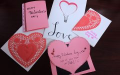 JWAC to deliver Valentines to elderly