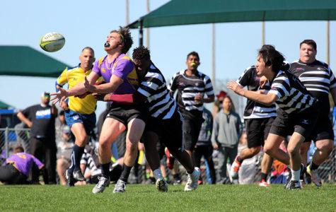 Slideshow: Boys' rugby vs. Timber Creek