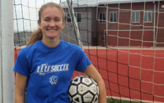 Farmer Focus: Senior Hannah Curtis