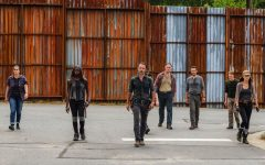 Review: 'The Walking Dead' midseason premiere restores hope for fans