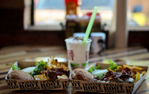 Review: Twisted Root offers unique experience