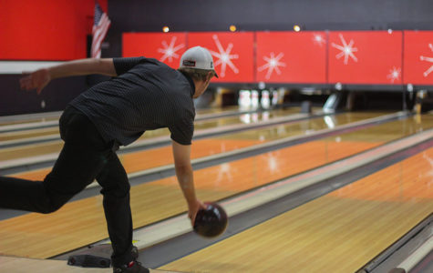 Bowling success carries on to regionals