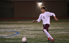 Boys' soccer to compete in round three of playoffs