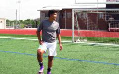 Unwavering soccer sense