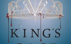 Review: 'King's Cage' traps readers' attention