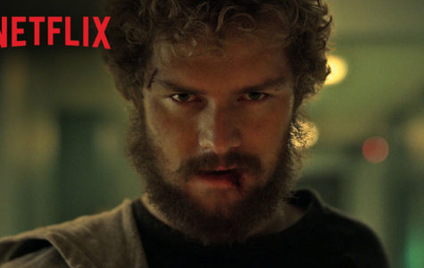 Review: 'Iron Fist' doesn't quite smash expectations