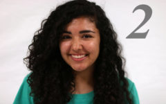 LHS Top Ten – 2. Madison Lopez