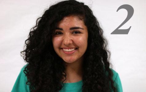 LHS Top Ten – 2. Madison Lopez